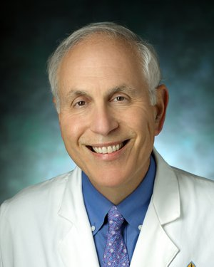 Photo of Dr. Jonathan Mark Zenilman, M.D.