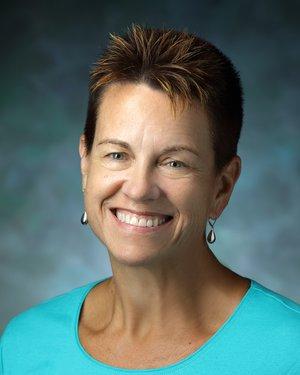 Photo of Dr. Gail Glotfelty Kramer, M.D.