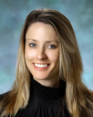 Photo of Dr. Christina Rapp Prescott, M.D., Ph.D.
