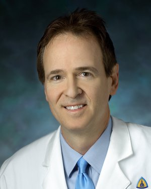 Martin Gilbert Pomper, M.D., Ph.D.