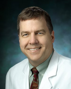 Photo of Dr. Stuart Campbell Ray, M.D.