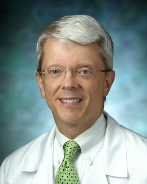 Photo of Dr. Stephen Douglas Sisson, M.D.