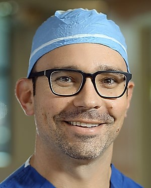 Photo of Dr. Phillip Martin Pierorazio, M.D.