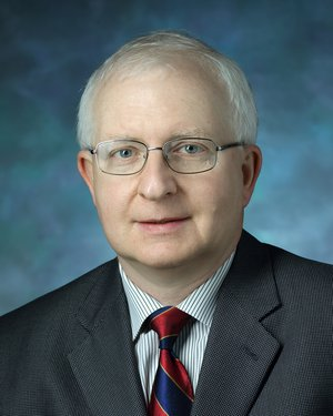 Photo of Dr. Andrew G. Horti, M.S., Ph.D.