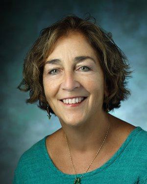 Photo of Dr. Joyce Nolan Harrison, M.D.