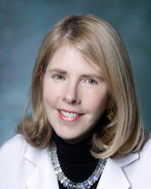 Photo of Dr. Kay Redfield Jamison, M.A., Ph.D.