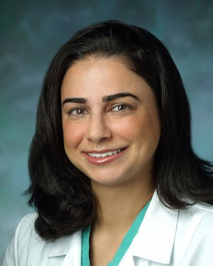 Photo of Dr. Sara Sateri, M.D.