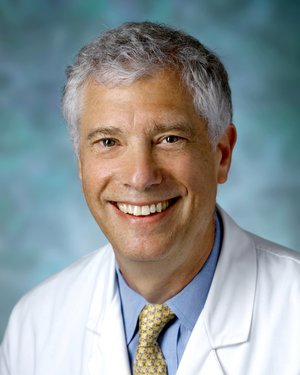 Photo of Dr. Allan Joel Belzberg, M.D.