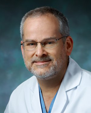 Photo of Dr. David Ross Thiemann, M.D.