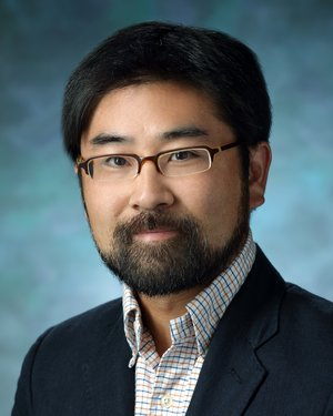 Photo of Dr. Takanari Inoue, Ph.D.