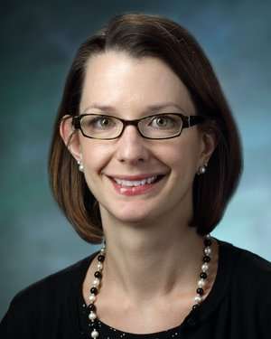 Photo of Dr. Elizabeth D. Luczak, Ph.D.