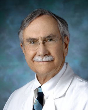 Photo of Dr. Charles William Cummings, M.D.