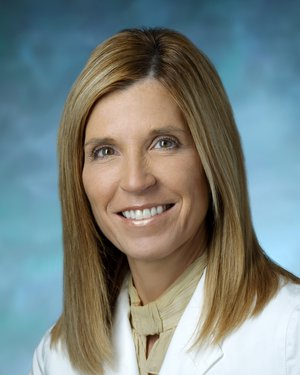 Photo of Dr. Redonda Gail Miller, M.B.A., M.D.