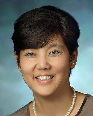Yukari Carol Manabe, M.D.
