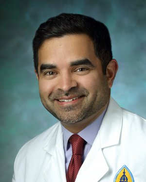 Photo of Dr. Azeem Haider Syed, M.D.