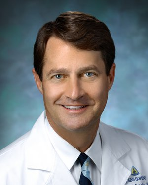 Photo of Dr. David Eisele, M.D.