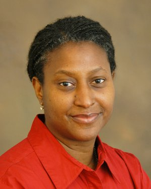 Photo of Dr. Renee Jessie Blanding, M.D., M.P.H.