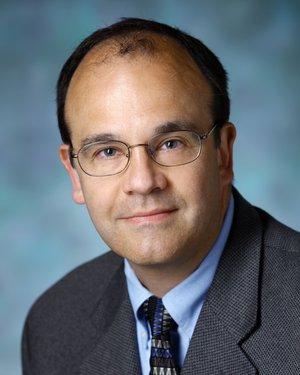 Photo of Dr. Michael Alan Kraut, M.D., M.S., Ph.D.