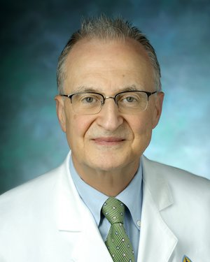 Photo of Dr. A Cahid Civelek, M.D.