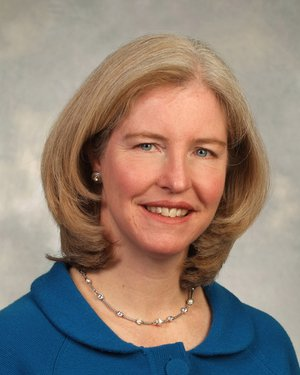 Photo of Dr. Lindsay Victoria Fitch-Alexander, M.D.