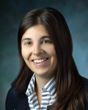 Photo of Dr. Alyssa Maria Parian, M.D.