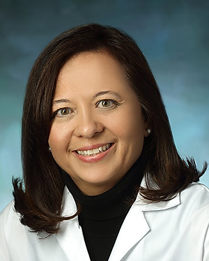 Photo of Dr. Carol Stevens Goundry, M.D.