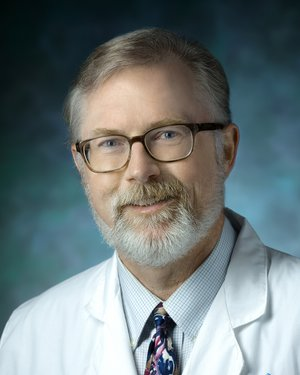 Photo of Dr. Dean Frederick MacKinnon, M.D.