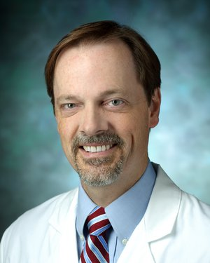 Photo of Dr. Nathan Earl Crone, M.D.