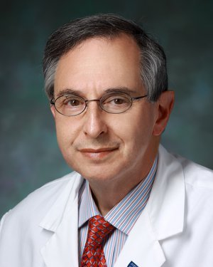 Photo of Dr. James Lloyd Weiss, M.D.