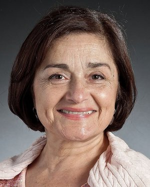 Photo of Dr. Scheherazade Sadegh-Nasseri, Ph.D.