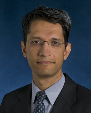 Photo of Dr. Gyanu Lamichhane, Ph.D.