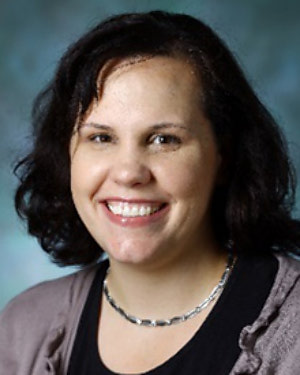 Photo of Dr. Michelle Nuttall Eakin, M.A., Ph.D.