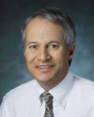 Photo of Dr. Nicholas William Koutrelakos, M.D.