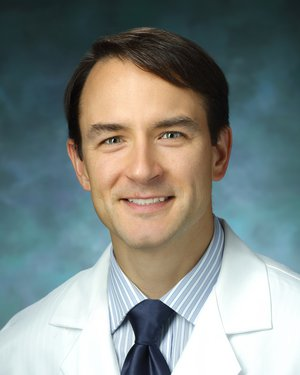Photo of Dr. Andrew Paul Demidowich, M.D.