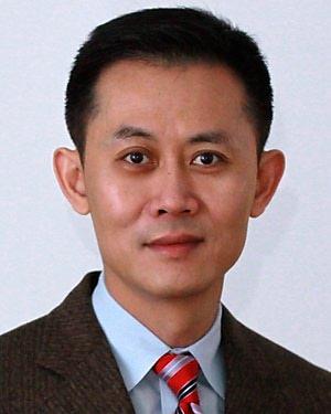 Photo of Dr. Qian-Li Xue, Ph.D.