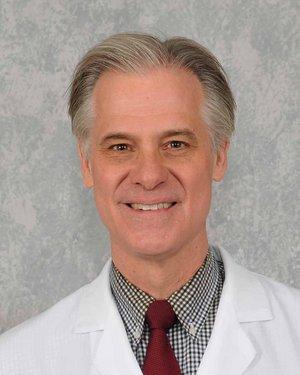 Photo of Dr. Bruce Michael Conger, M.D.