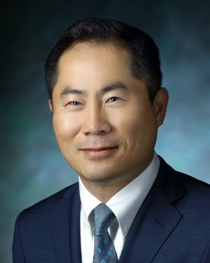 Photo of Dr. Jin U. Kang, M.S., Ph.D.