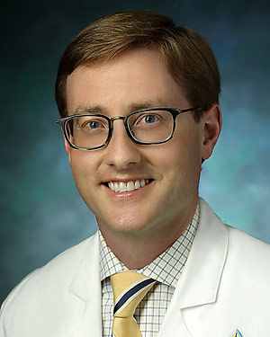 Photo of Dr. Simon Best, M.D.