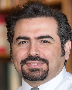 Photo of Dr. Majd AlGhatrif, M.D.