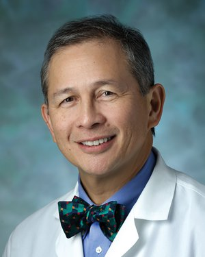 Photo of Dr. Francis S Chuidian, M.D.