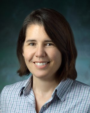 Photo of Dr. Angelika Doetzlhofer, Ph.D.