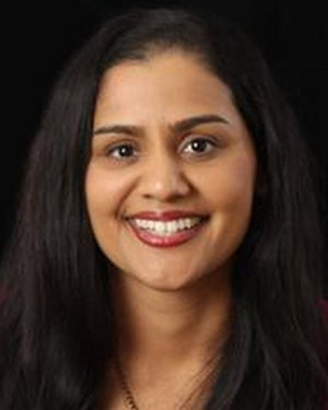 Photo of Dr. Vidyulata Kamath, Ph.D.