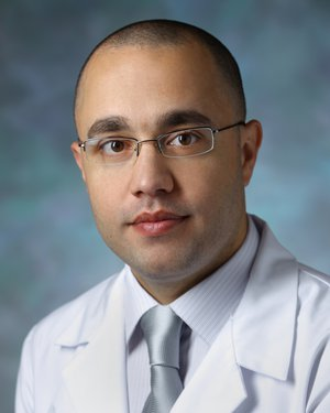 Photo of Dr. Mouen A Khashab, M.D.