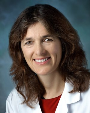 Photo of Dr. Angela Sarah Guarda, M.D.