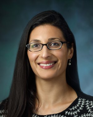 Photo of Dr. Neda F Gould, Ph.D.
