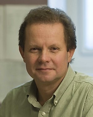 Photo of Dr. Mikhail V. Pletnikov, M.D., Ph.D.
