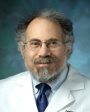 Photo of Dr. Lawrence Mark Nogee, M.D.