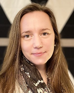 Photo of Dr. Erin D. Goley, Ph.D.