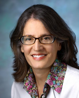 Photo of Dr. Alison Rae Moliterno, M.D.