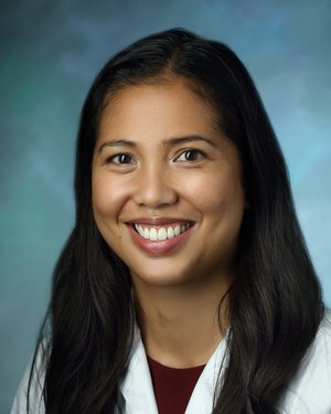 Photo of Dr. April Joy Runa Villamayor, M.D.